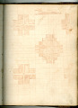View George Lauck's Manuscript Weave Pattern Book; Pennsylvania, 1805-1829 digital asset number 162