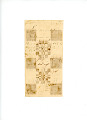 View George Lauck's Manuscript Weave Pattern Book; Pennsylvania, 1805-1829 digital asset number 170