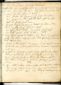 View George Lauck's Manuscript Weave Pattern Book; Pennsylvania, 1805-1829 digital asset number 191