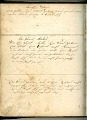 View George Lauck's Manuscript Weave Pattern Book; Pennsylvania, 1805-1829 digital asset number 192