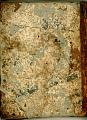 View George Lauck's Manuscript Weave Pattern Book; Pennsylvania, 1805-1829 digital asset number 196