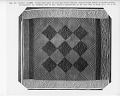 View 1890 - 1910 Swarey Family's Amish Quilt digital asset number 2