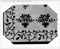 View 1850 - 1854 Mary C. Pickering's Applique Quilt digital asset number 6