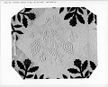 View 1850 - 1854 Mary C. Pickering's Applique Quilt digital asset number 8