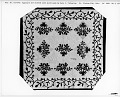 View 1850 - 1854 Mary C. Pickering's Applique Quilt digital asset number 10