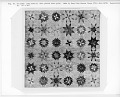 View 1825 - 1850 Mary Hise Norton's Silk Quilt digital asset number 7