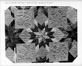 View 1825 - 1850 Mary Hise Norton's Silk Quilt digital asset number 9