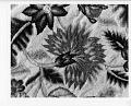 View Wool embroidered cushion top or fire screen, ca. 1740 digital asset number 3