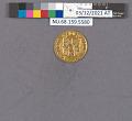 View 1 Ducat, Lithuania (Poland), 1563 digital asset: after treatment