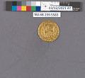 View 1 Ducat, Lithuania (Poland), 1586 digital asset: after treatment