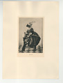 View Photographs from Life in Old Dutch Costume digital asset: Portfolio; photogravure, The Thirsty Girl