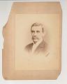 View George Brooke Roberts, President Pennsylvania Railroad Company digital asset: Photograph, George Brooke Roberts, President Pennsylvania Railroad Company