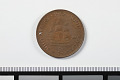 View 1 Penny, South Africa, 1954 digital asset: Coin, 1 Penny
