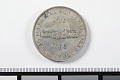 View 5 Shillings, South Africa, 1960 digital asset: Coin, 5 Shillings