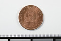 View 1 Penny, South Africa, 1960 digital asset: Coin, 1 Penny