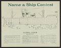 View Name a Ship Contest digital asset number 1