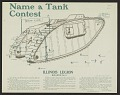 View Name a Ship Contest digital asset number 0