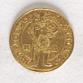 View 1 Ducat, Holy Roman Empire, 1607 digital asset number 4