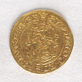 View 1 Ducat, Holy Roman Empire, 1607 digital asset number 5