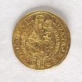 View 1/4 Ducat, Pressburg, Holy Roman Empire, 1711 digital asset number 5