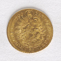 View 1 Ducat, Kremnitz, Holy Roman Empire, 1756 digital asset number 5