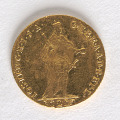 View 2 Ducats, Holy Roman Empire, 1784 digital asset number 4
