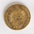 View 2 Ducats, Holy Roman Empire, 1784 digital asset number 5