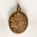 View Exposition for Handicraft Medal, Jeton, Russia digital asset number 2