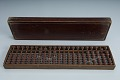 View Soroban, or Japanese Abacus digital asset: JAPANESE ABACUS (SOROBAN), outside of box