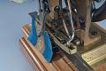 View 1846 - Elias Howe Jr.'s Sewing Machine Patent Model digital asset number 5