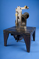 View 1851 - Isaac Singer's Sewing Machine Patent Model digital asset number 14