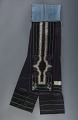 View 1895 - 1905 Chinese American Woman's Trousers digital asset: Women's Silk Skirt and Trousers