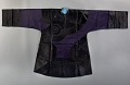 View 1900 - 1910 Chinese American Woman's Blouse digital asset: Woman's Satin/Silk Blouse