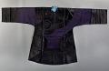 View 1900 - 1910 Chinese American Woman's Blouse digital asset: Woman's Satin/Silk Blouse