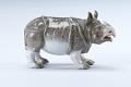 View Meissen figure of a rhinoceros digital asset number 0