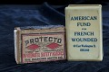 View American Fund for French Wounded matchbox cover digital asset number 3