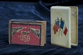 View American Fund for French Wounded matchbox cover digital asset number 0
