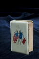 View American Fund for French Wounded matchbox cover digital asset number 4
