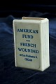 View American Fund for French Wounded matchbox cover digital asset number 5