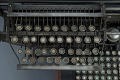 View Comptograph with Typewriter digital asset: Adding Machine, Comptograph with Typewriter.