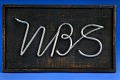 """View Neon Sign """"NBS"""" digital asset number 0"""
