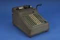View National Model 9H Adding Machine digital asset: National Model 9H adding machine.