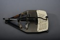 View Pantograph Card Punch Used at the United States Bureau of the Census digital asset: Pantograph Card Punch for Hollerith Punch Cards