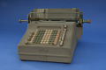 View National Bookkeeping Machine digital asset: National bookkeeping machine, Model 158.