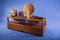 View Model of Morse Telegraph Instrument digital asset number 17
