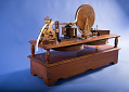 View Model of Morse Telegraph Instrument digital asset number 2