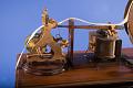 View Model of Morse Telegraph Instrument digital asset number 3