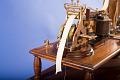 View Model of Morse Telegraph Instrument digital asset number 4