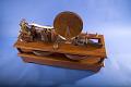 View Model of Morse Telegraph Instrument digital asset number 5