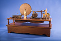 View Model of Morse Telegraph Instrument digital asset number 7